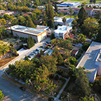 2017 Rosicrucian Park aerial view